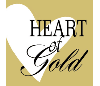 heart of gold logo